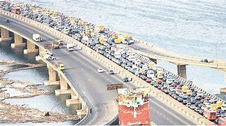 Govt Reopens Third Mainland Bridge_newtimes