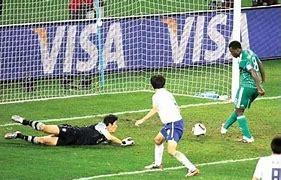 I won't apologise for goal miss - Yakubu Aiyegbeni