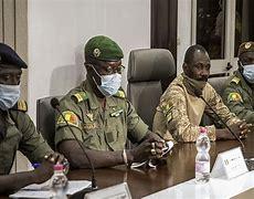 Mali's military dissolves junta