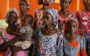 More Chibok Girls Escape From Boko Haram_newtimes