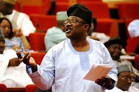 Senator Adeyemi Hails Buhari For Supporting N3b Kogi Road Project