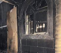 Sunday Igboho's house burnt in Ibadan