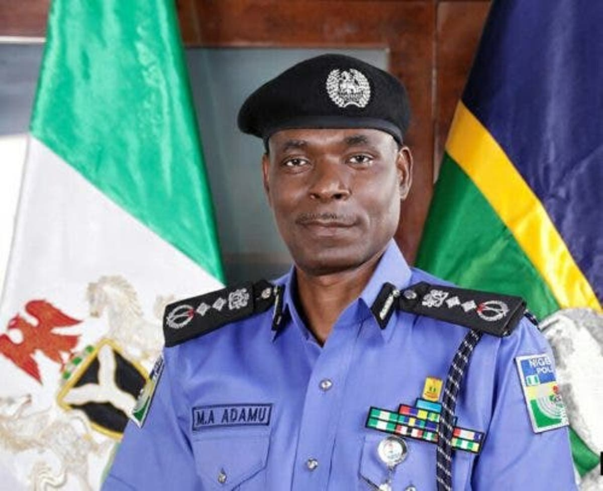 Police ArresHumanists Urge IGP To Reinstate Dismissed Pregnant Policewomant Kastina Council Chairman For Aiding Kidnap Of 344 Kankara Pupils