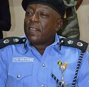 Buhari Appoints Zanna Mohammed Ibrahim As Acting IGP