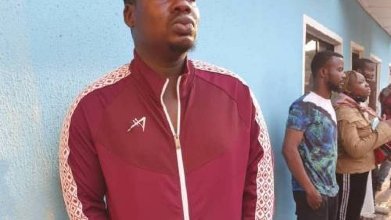 Court Orders Release Of Mr Macaroni, Other Arrested #OccupyLekki Protesters