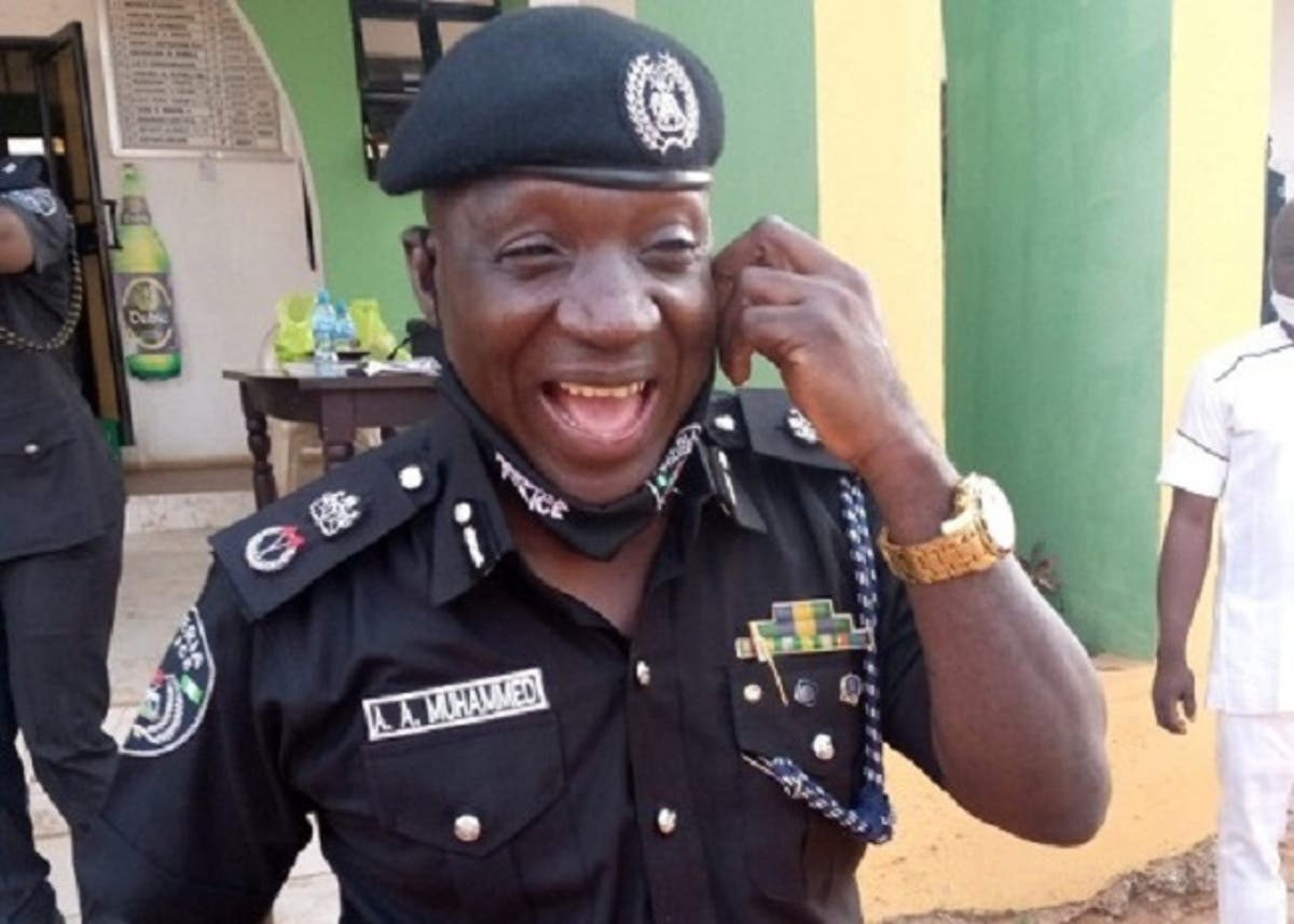 Police Deploy Officers For Delta Council Polls