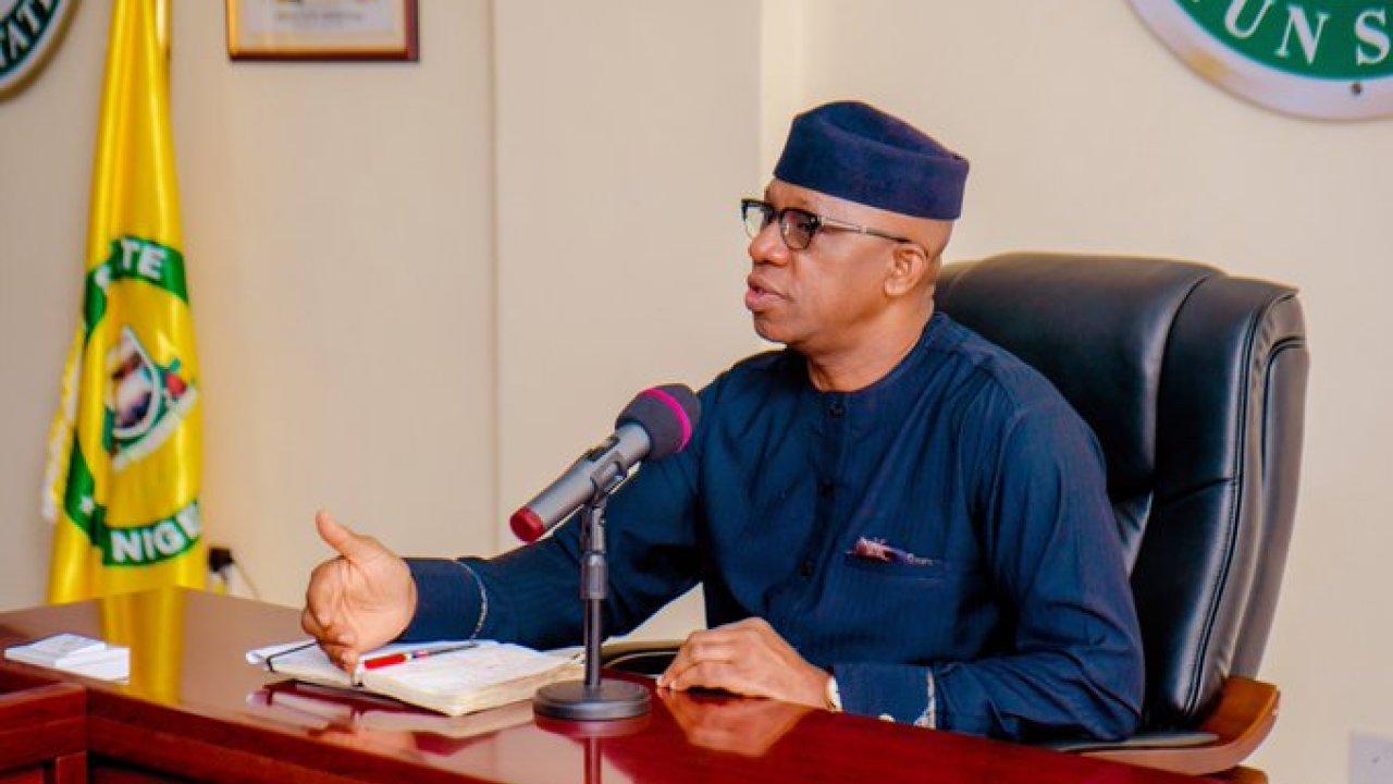 Abiodun Signs Anti-open Grazing Bill Into Law