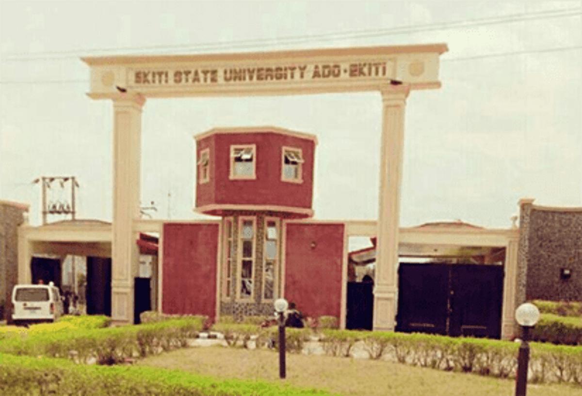 Ekiti Govt Pledges Support For State Varsity Students