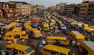 How We'll Rid Lagos Of Yellow Buses - Govt