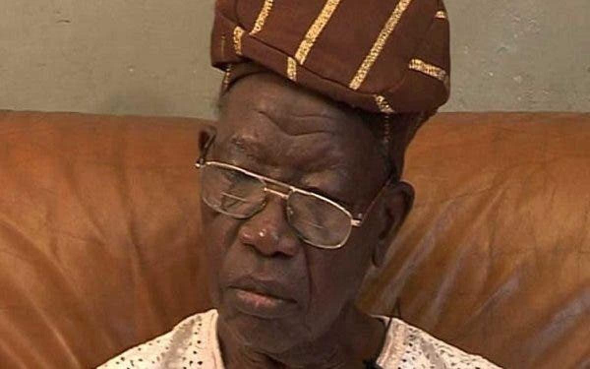 Lagos Ex-governor Jakande Dies At 91