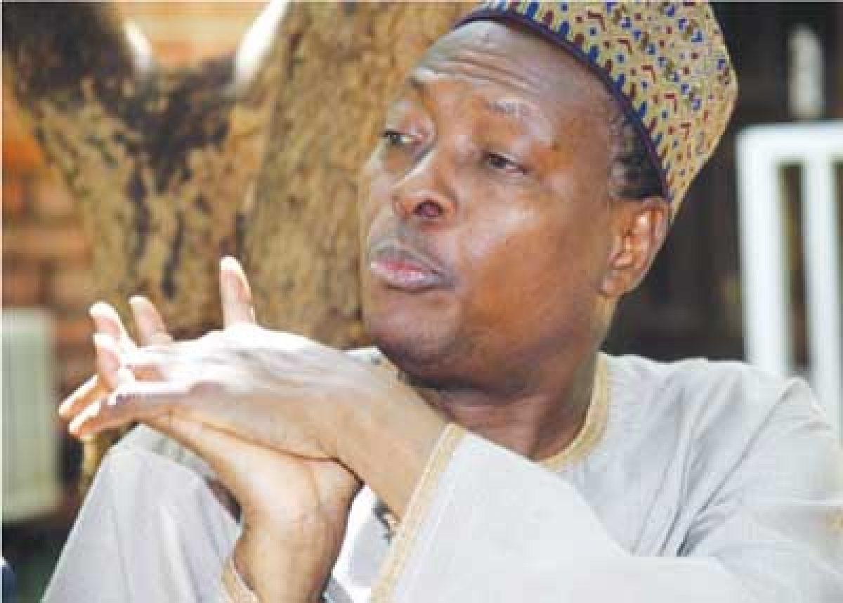Buhari's Critic Junaid Mohammed Is Dead