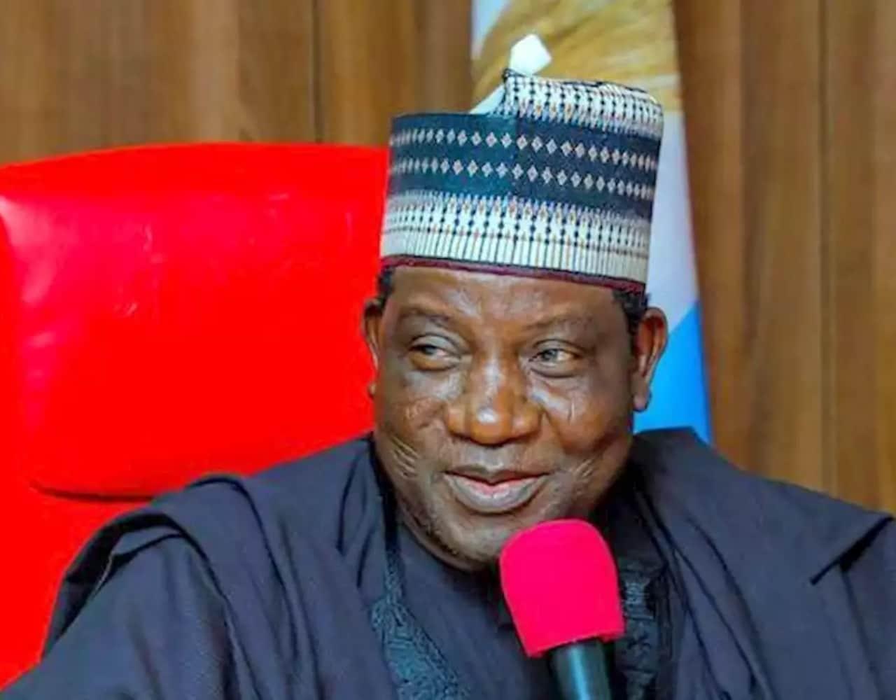 Lalong Declares 24-hour Curfew In Jos North