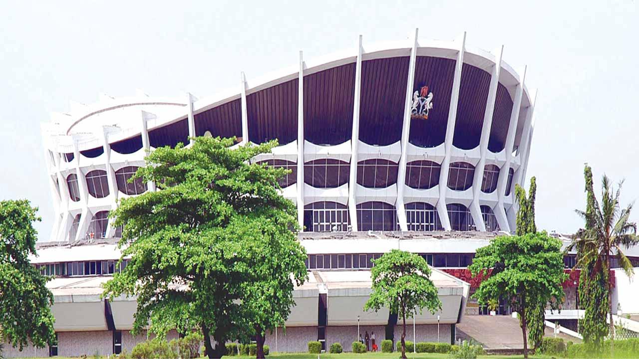 FEC Okays CBN's Bid To Renovate National Theatre With N21b