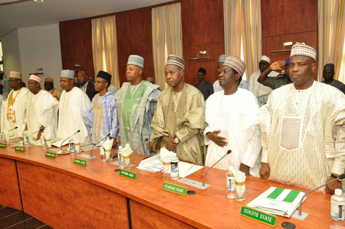 State Governors Meet Over COVID-19 Vaccination Today