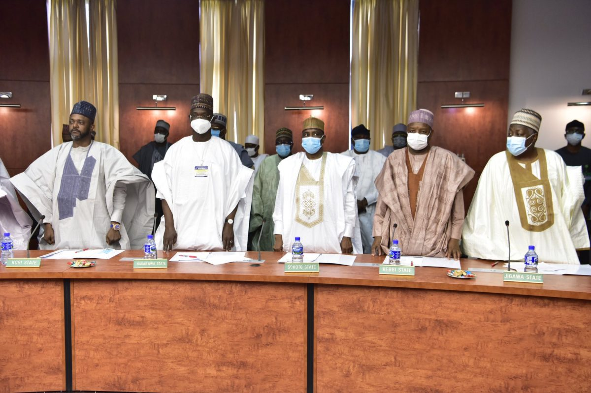 Northern Governors, Rulers Seek End To Open Grazing, Wait For Supreme Court On VAT