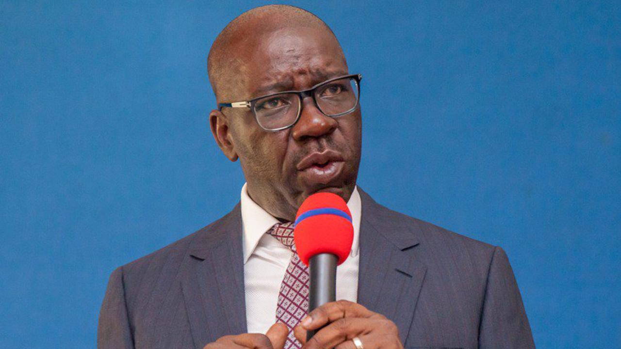 You Can't Enforce COVID-19 Sanctions - Court Tells Obaseki