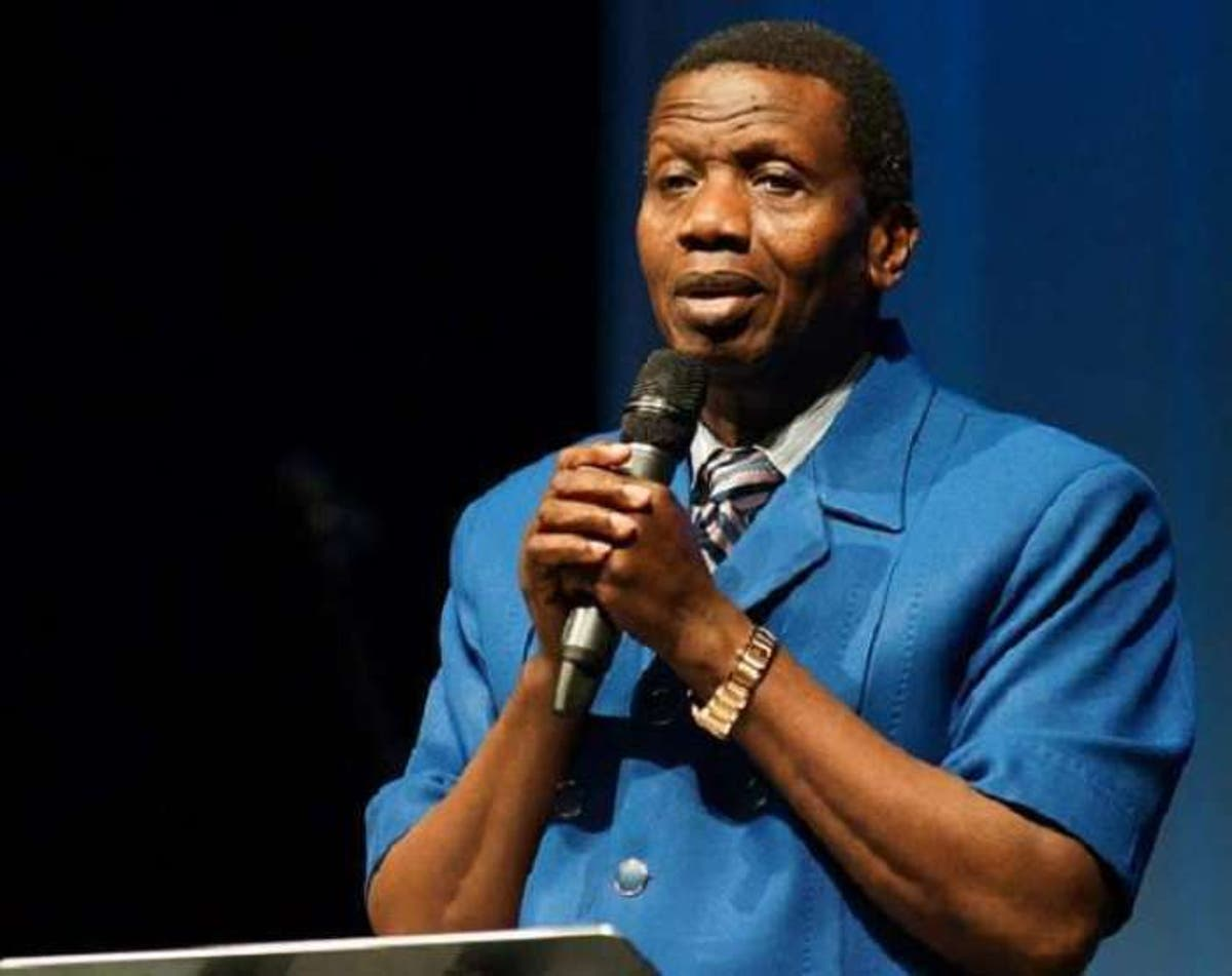 Why We Won't Obey Twitter Ban - Pastor Adeboye's Redeemed Church