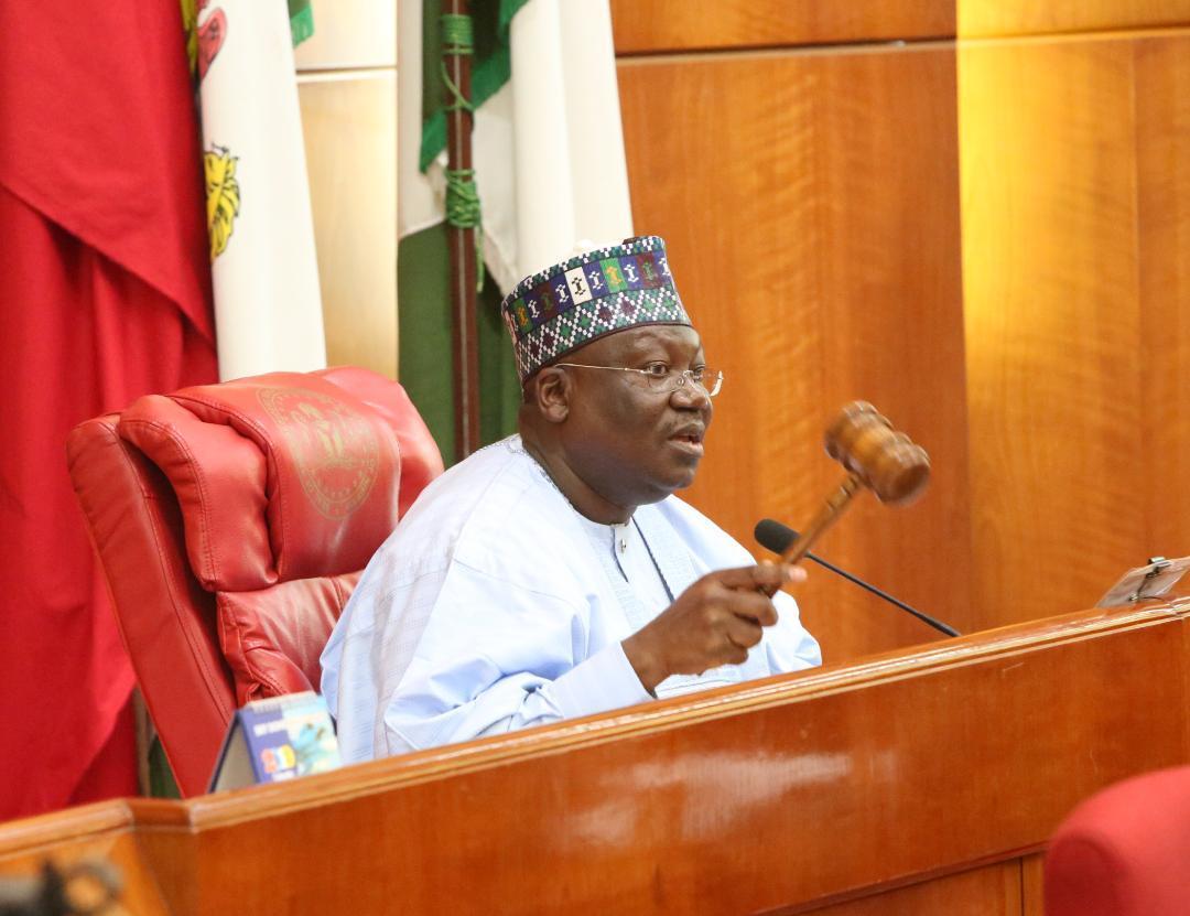 Nigeria, Twitter Need Each Other - Lawan