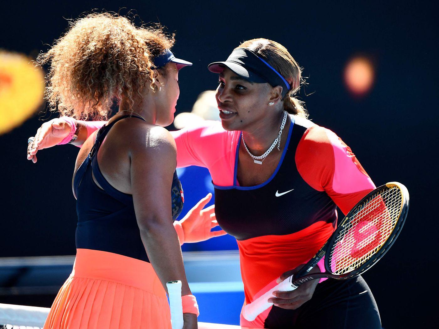 Osaka Does It Again, Sends Serena Williams Back Home