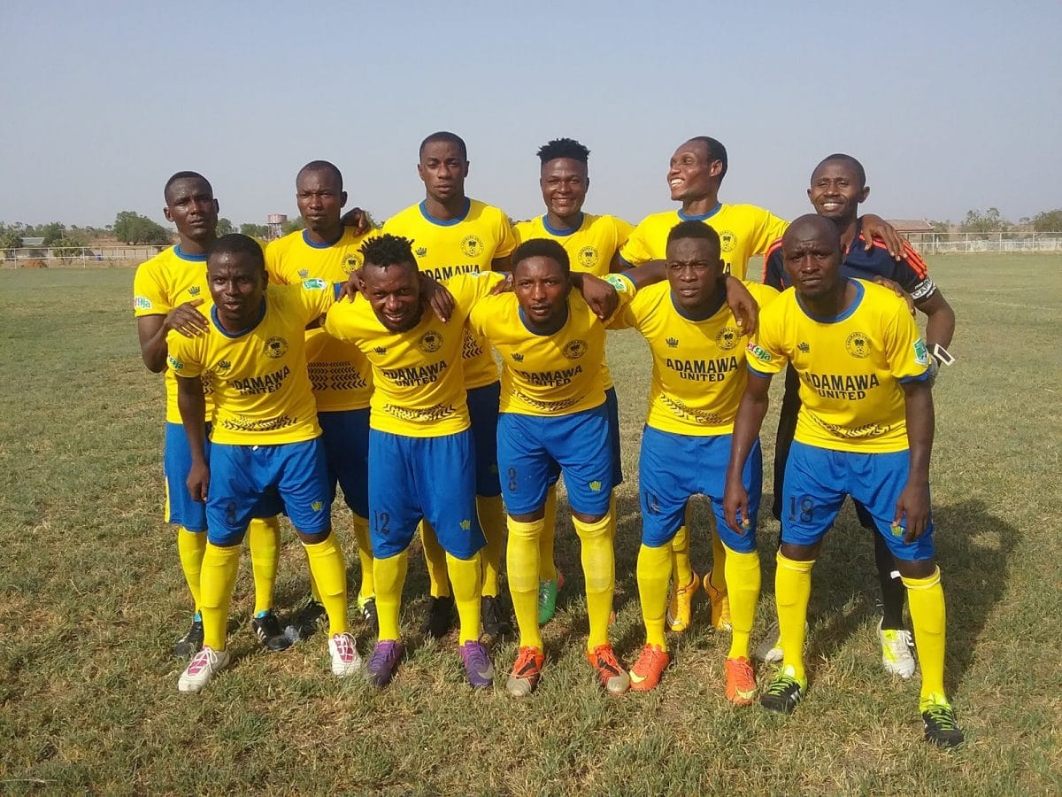 Gunmen Attack Adamawa United FC, Demand N50m Ransom
