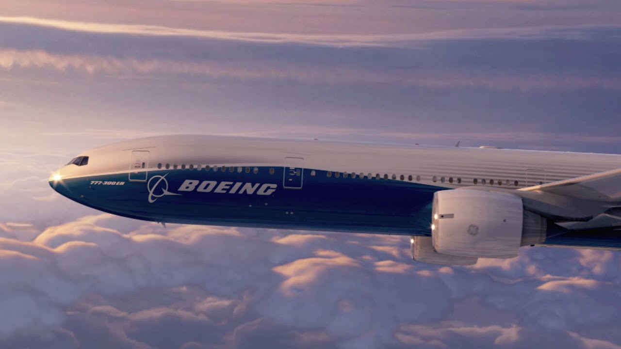 Dozens Of Boeing Aircraft Grounded After Crashes