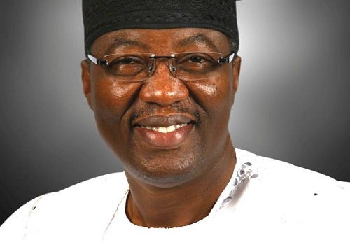 Gbenga Daniel Defects To APC, Apologises To PDP