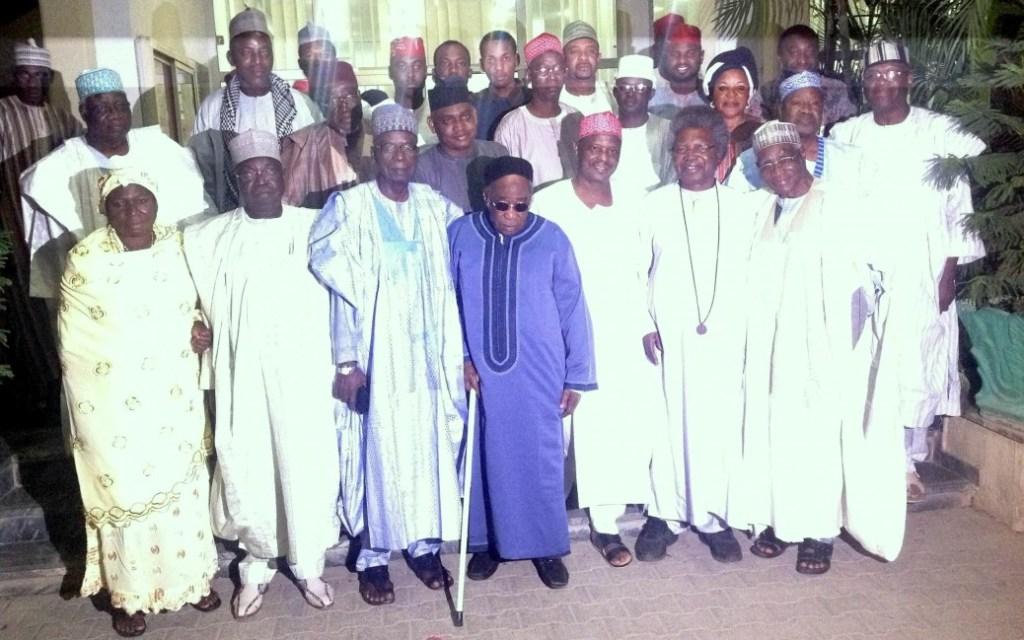 Northern Elders Dissociate Themselves From Gumi On Banditry
