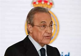 real Madrid President Contacts COVID-19_newtimes