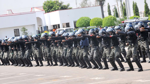 Buhari Approves Recruitment of 10,000 Police Operatives