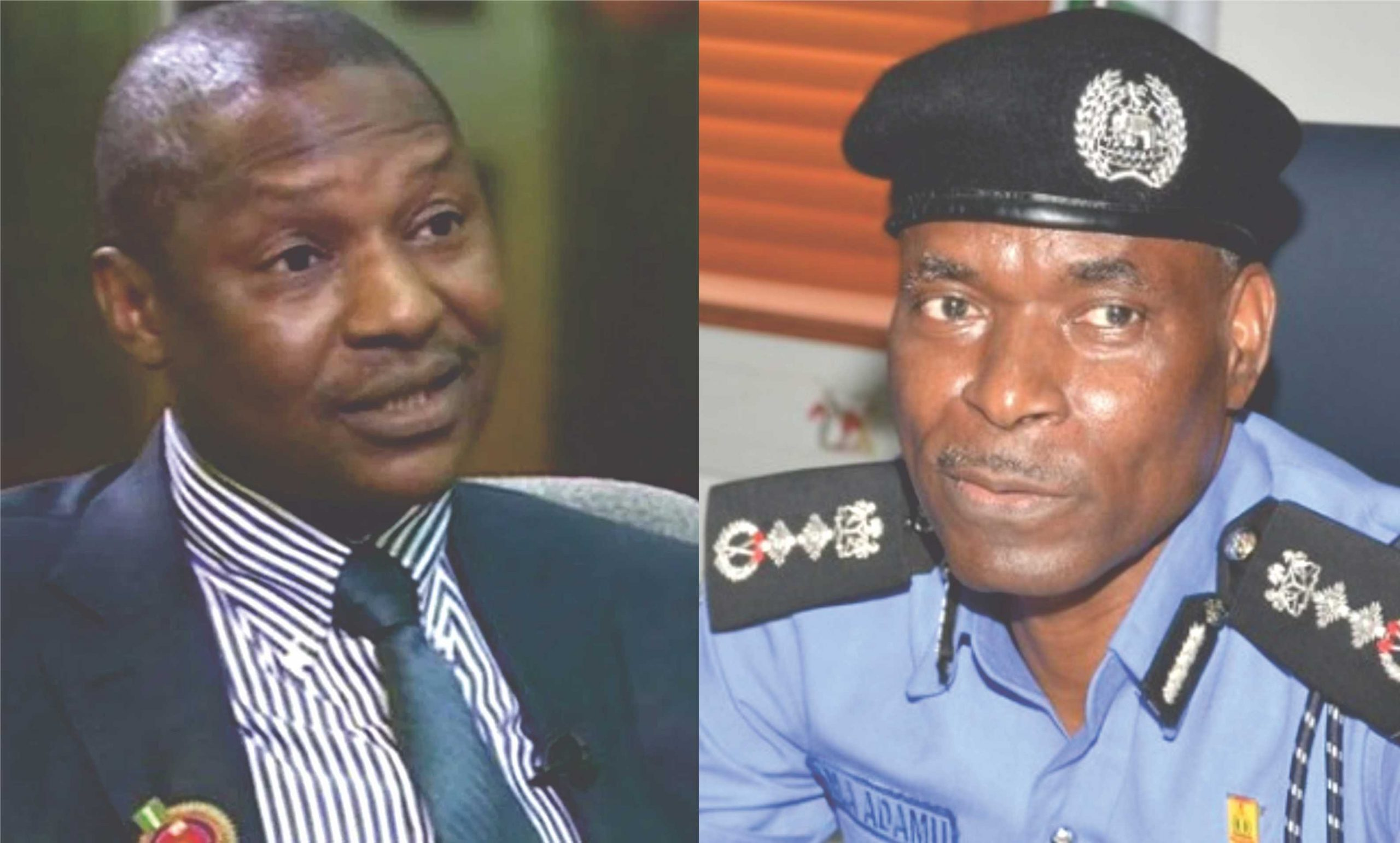 AGF, IGP Clash Over Prosecution Of Ohakim