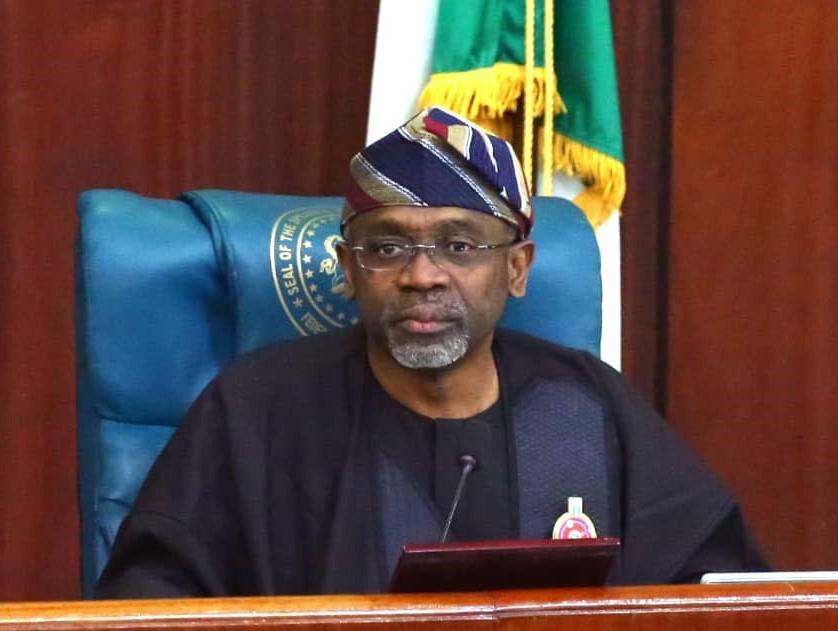 Only Nine Per Cent Of Armed Forces Budget Is Spent On Equipment - Gbajabiamila