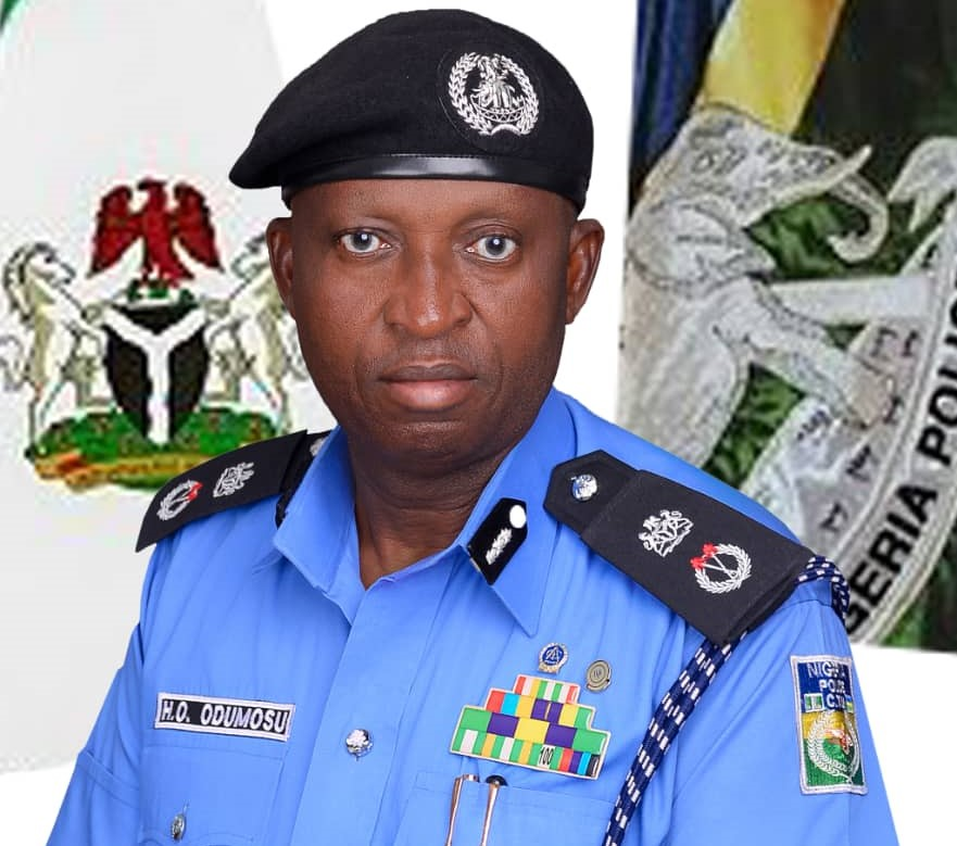 Lagos Police Commissioner Redeploys DPO For Harassing, Detaining Residents