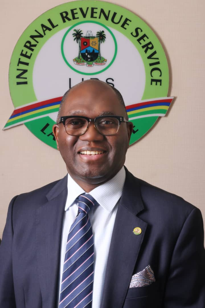 LIRS Wants Lagos Residents To File Tax Returns