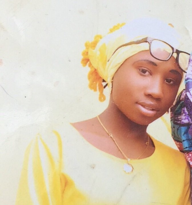 Leah Sharibu Delivered Of Second Child In Captivity - Group