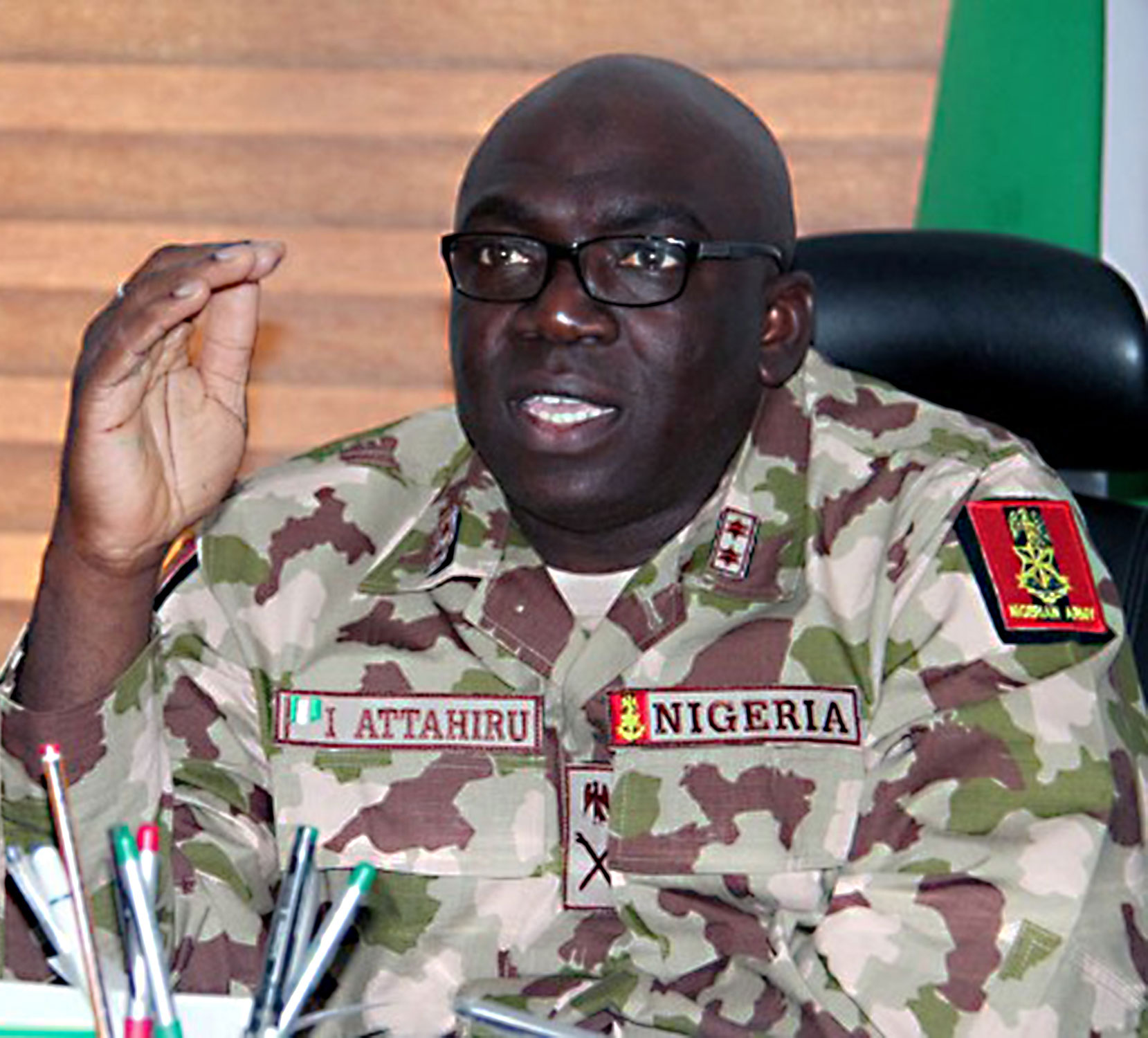 Army Warns Gumi Against Comments On Troops