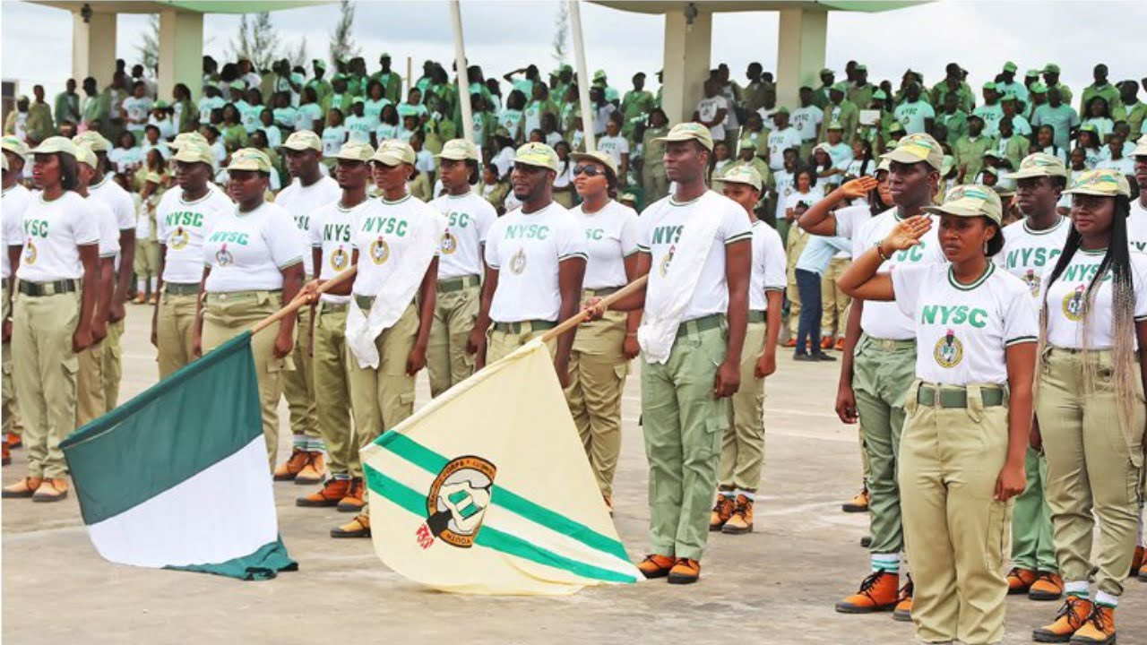 Corps Members Protest As INEC, NYSC Deploy Them For Poll In Violence-prone Anambra