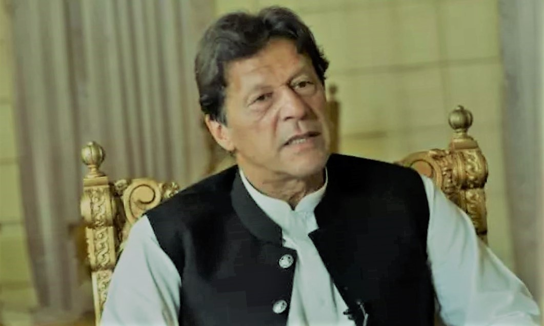 Pakistan PM Tests Positive For COVID-19 After Vaccination