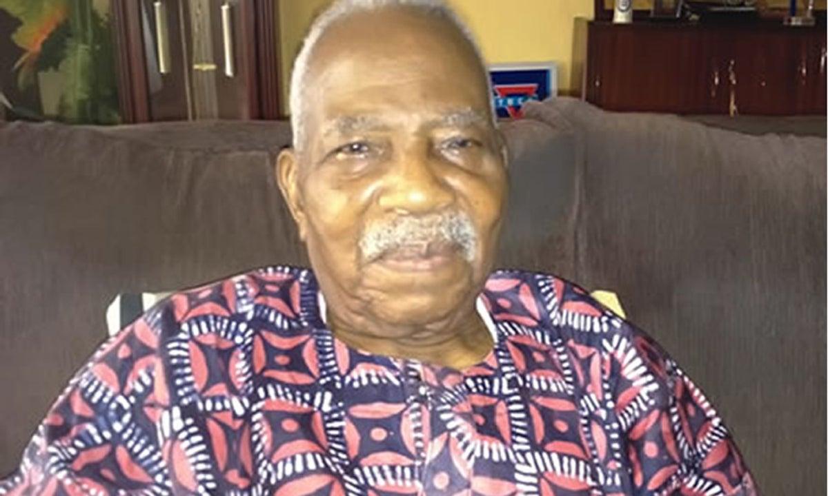 Adebanjo Becomes Afenifere Leader As Fasoranti Quits