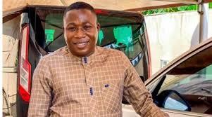 Sunday Igboho: HURIWA Seeks Probe Of Use Of US Fire arms