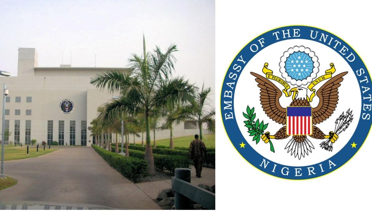 US Embassy Warns Against Work Visa Scam