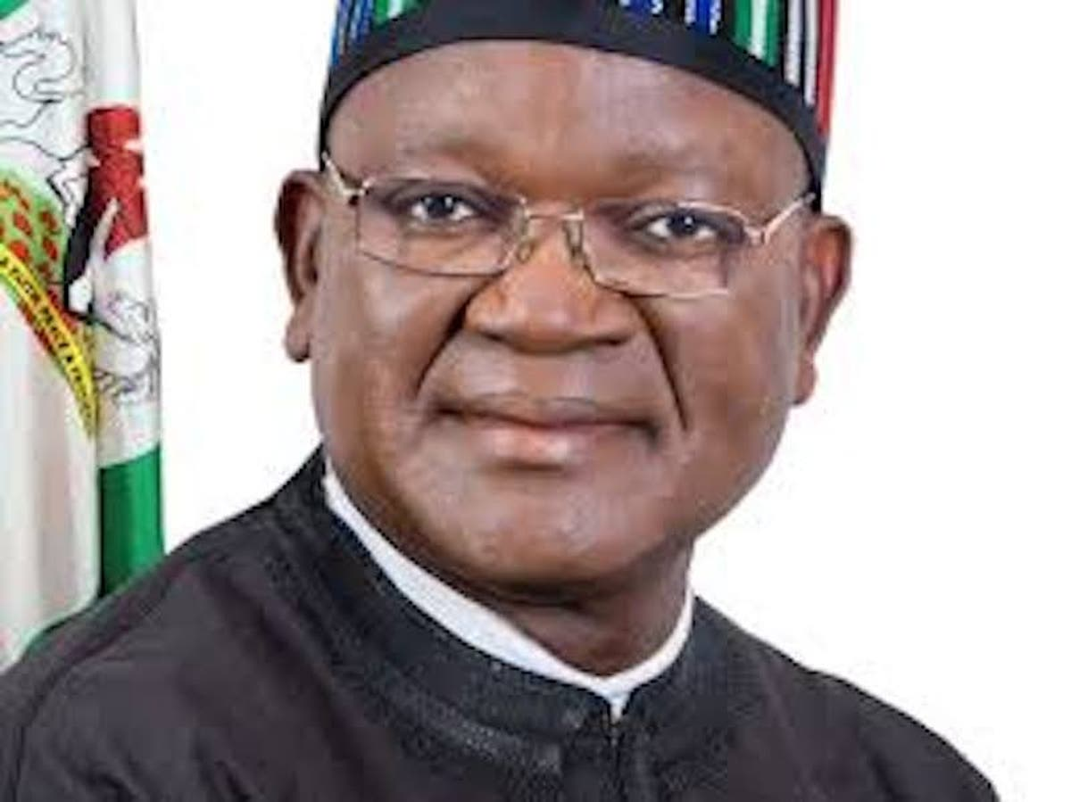 Ortom Blows Hot Again, Says He Has Proof Of Fulani Agenda To Take Over Nigeria