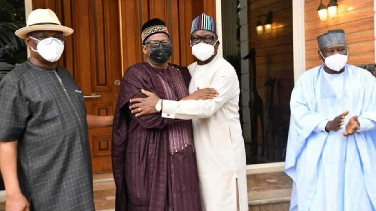 How Wike, Fintri Settled Mohammed, Ortom Quarrel Over Fulani Herdsmen