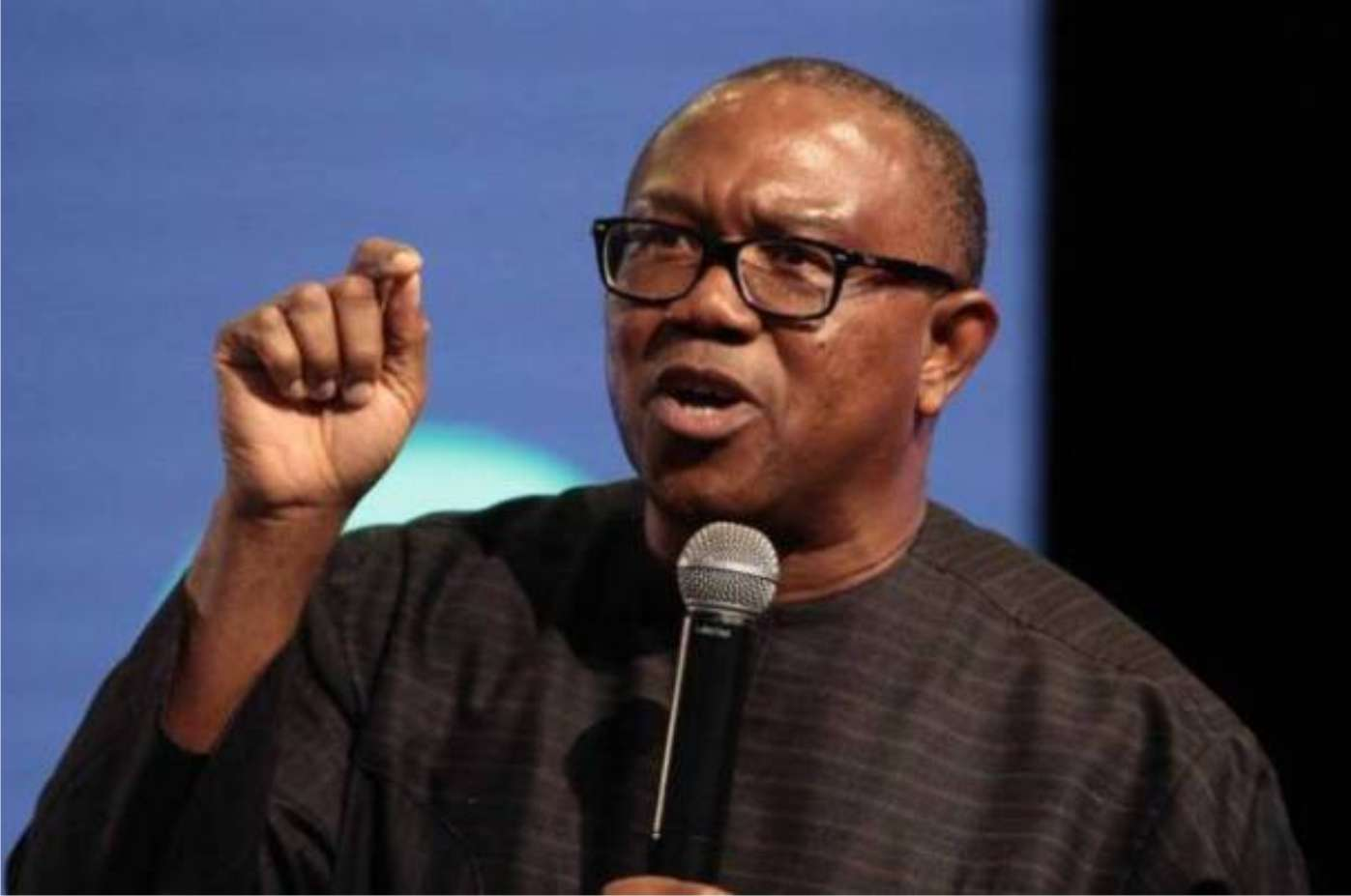 Nigerians Getting Poorer Because Govt Borrowing For Wrong Reasons -Peter Obi
