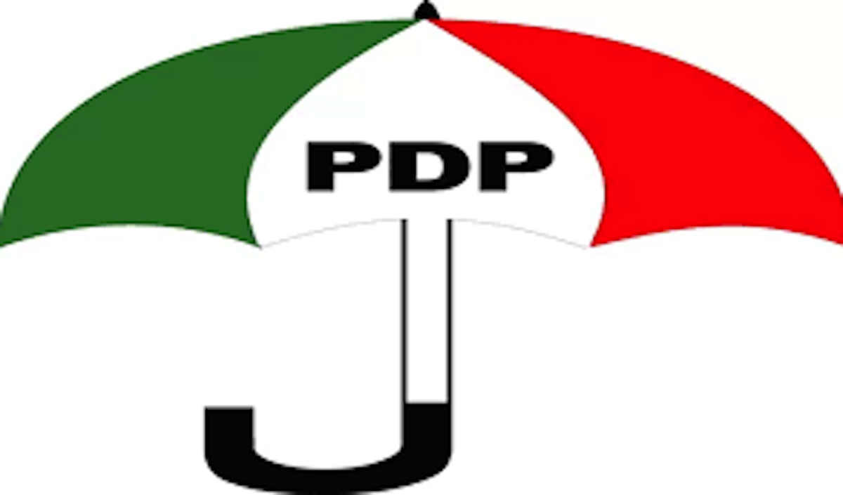 North Central Picks Iyorchia Ayu For PDP Chairmanship