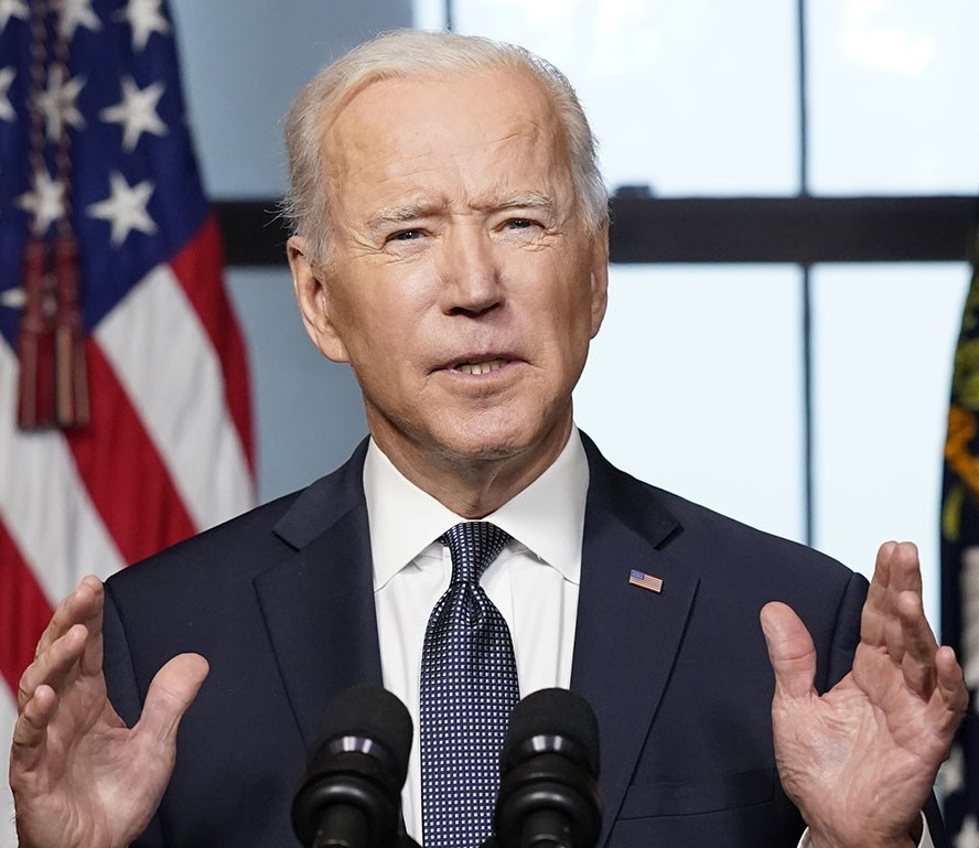 U.S. Senator Seeks Impeachment Of Biden