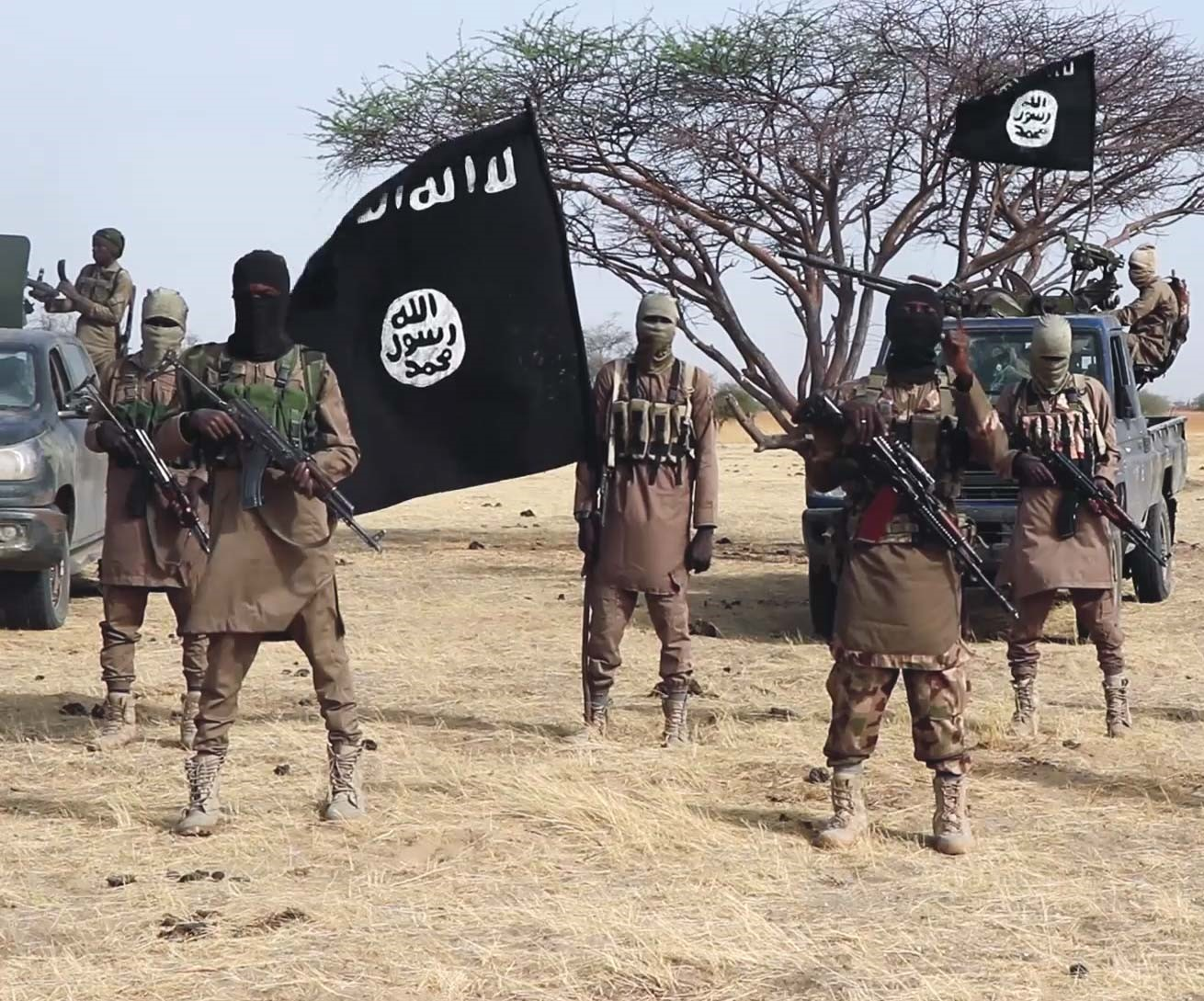 Six Nigerians Named As Financiers Of Boko Haram, Others