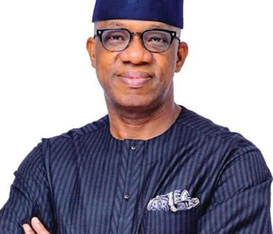 Again, Abiodun Emerges Best Governor In Agriculture