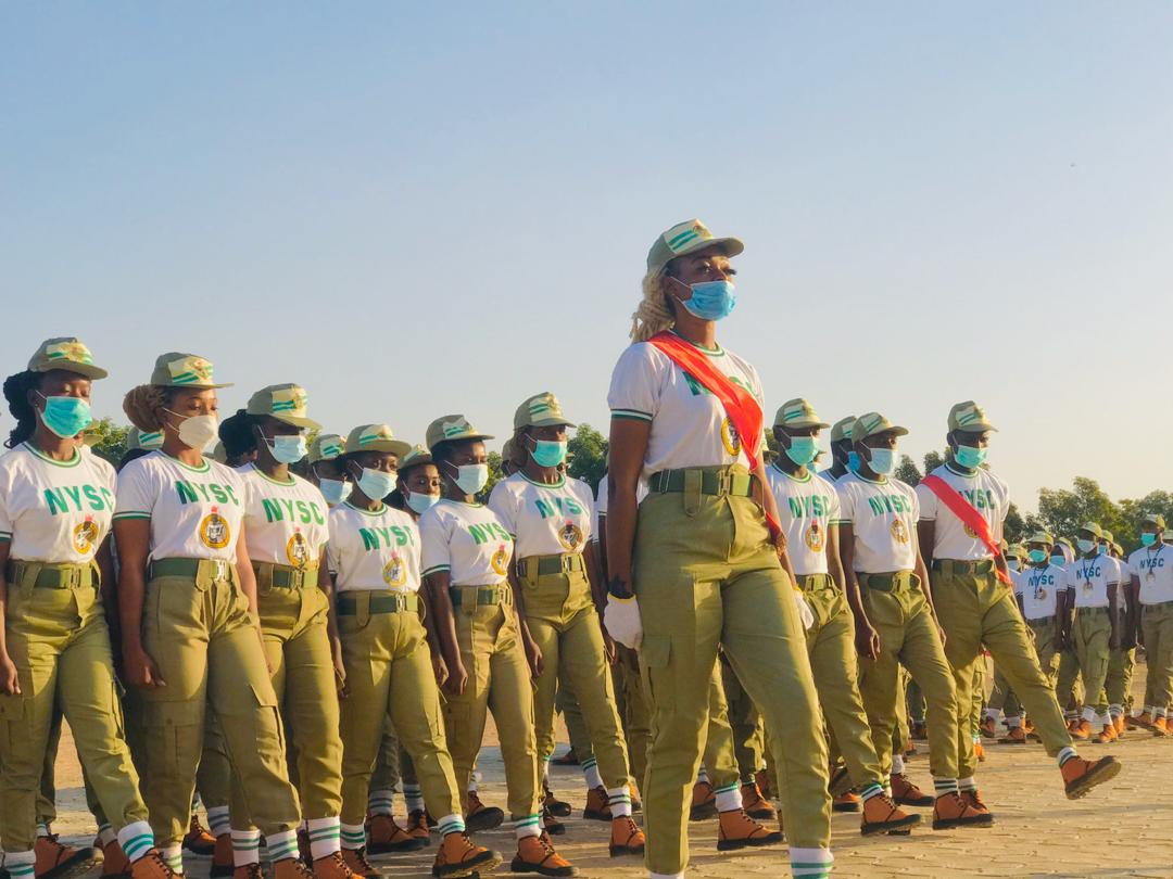 COVID-19 Test Compulsory For All Before Admission To NYSC Camp In Katsina