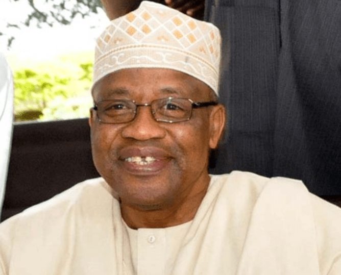 Why I Annulled Presidential June 12 Election - Babangida