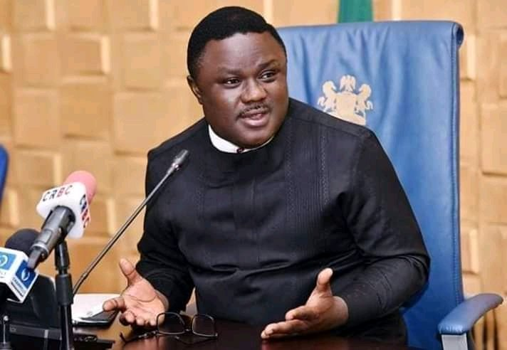 Group Lauds Sacking Of Cross River Governor's Aide Over Alleged Witch-hunt